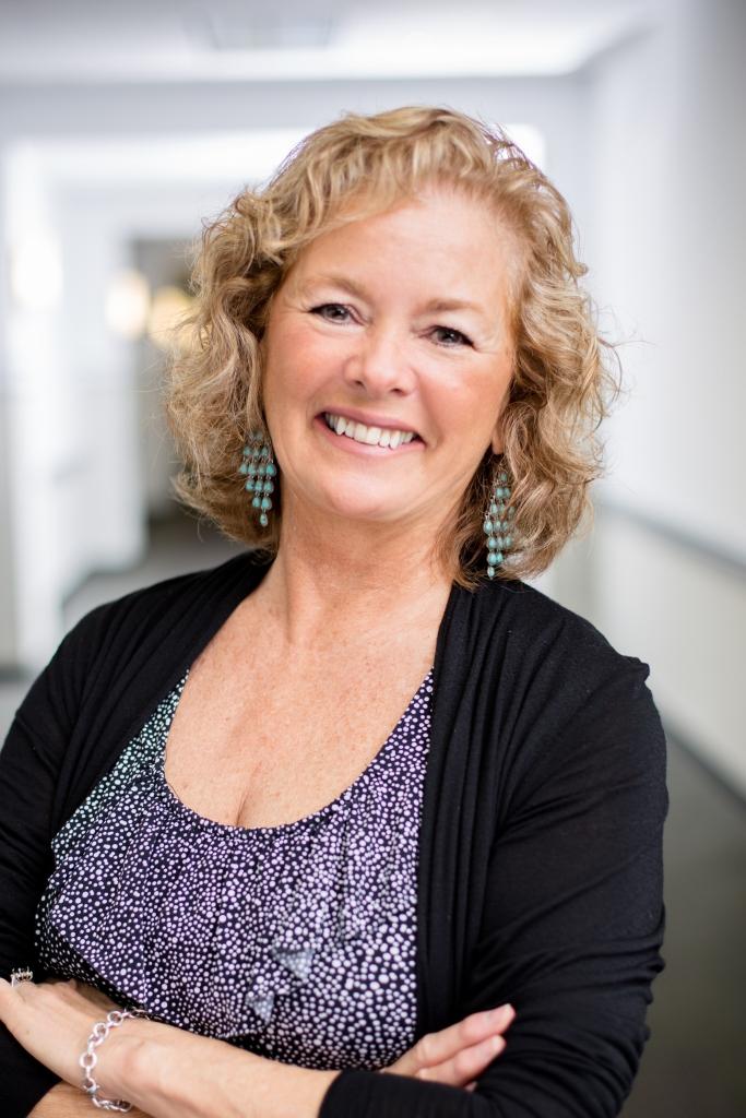 Jill Macone - Office Coordinator