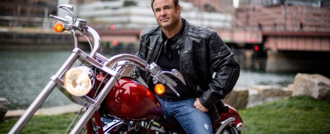 Motorcycle Insurance in Massachusetts