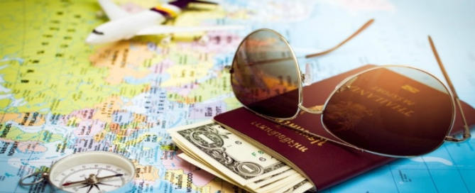 What To Do If You're Injured Traveling Internationally