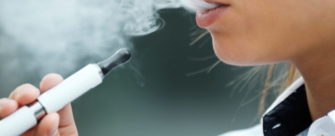 E-Cigarettes and Safety Tips to Avoid Explosions