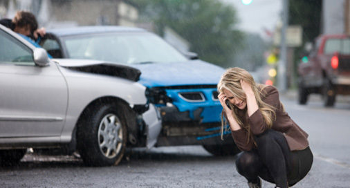 Common Personal Injury Accident Questions
