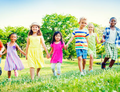 Avoid These Summer Injury Risks for Kids