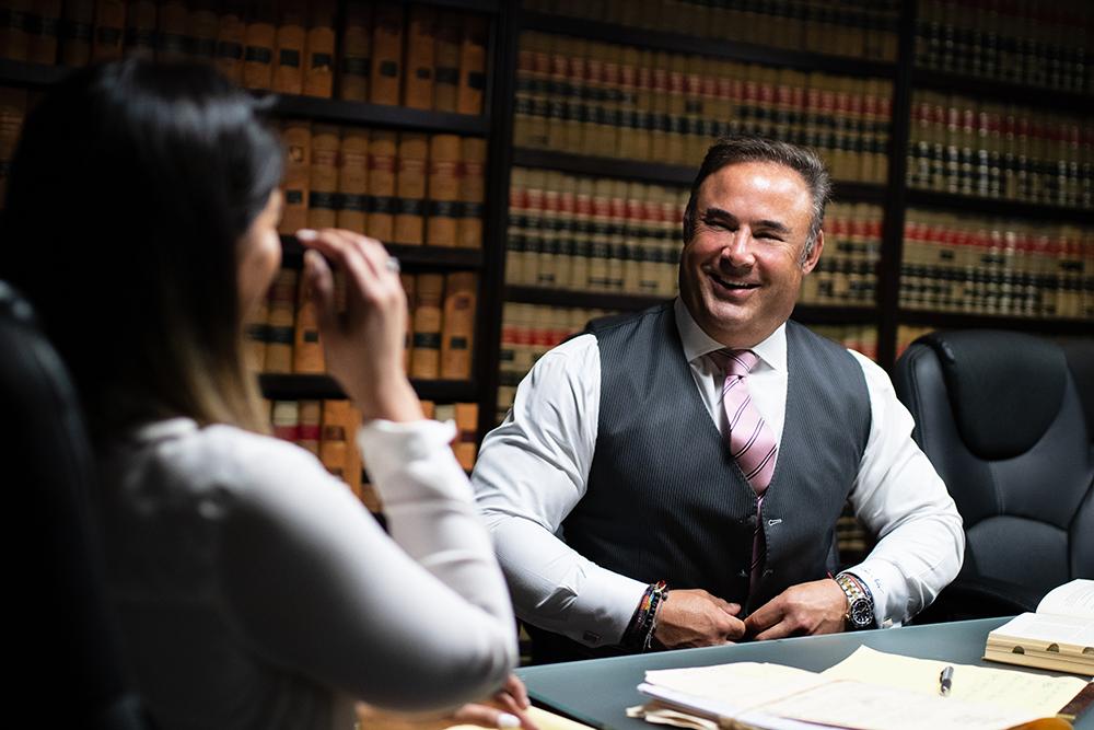 Attorney Marc D. Schulze