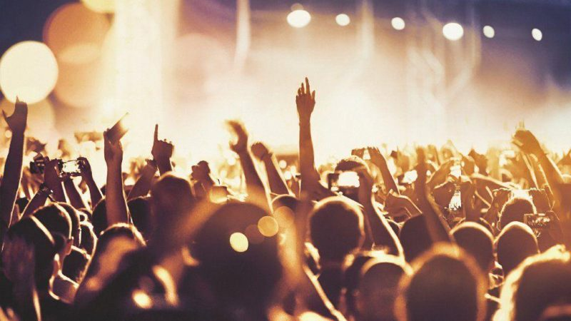 How To Stay Safe At Music Festivals