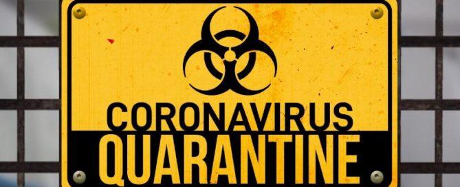 How To Cope During Quarantine